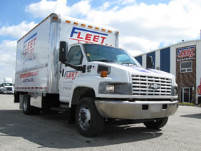 truck and trailer repair in chicago